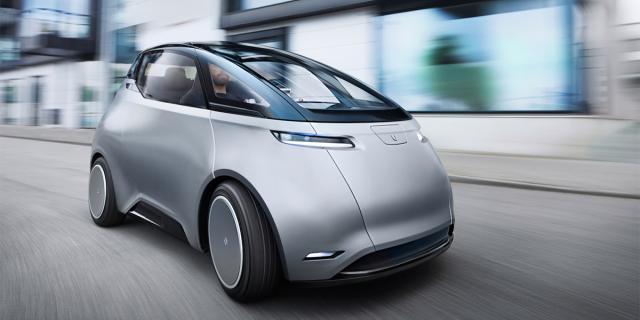 Automobili: quanto si risparmia con l'elettrico