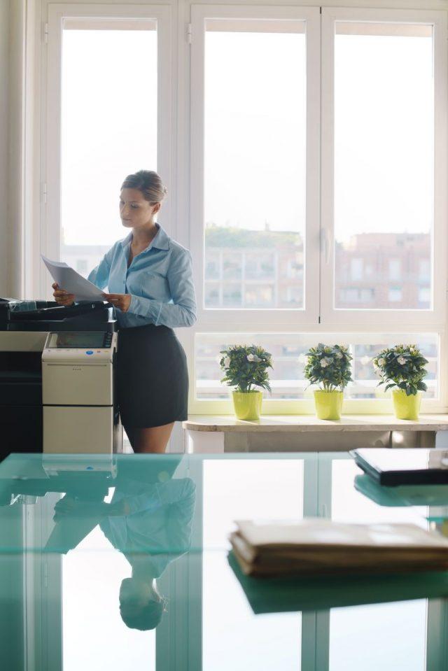 Noleggio fotocopiatrici: la nuova frontiera per non appesantire sugli assets aziendali