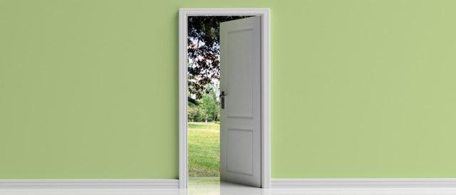 I Vantaggi Funzionali delle Porte