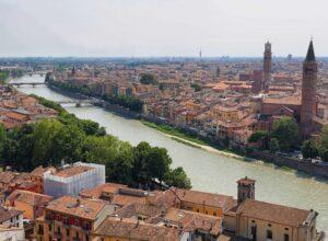 Vacanze 2020: alla scoperta di Verona