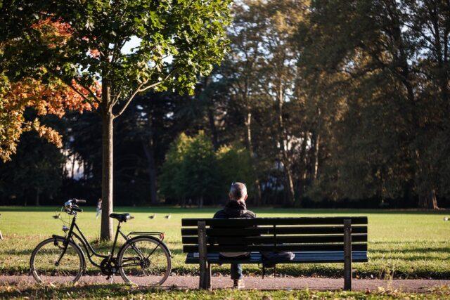 Per il tuo benessere visita i parchi a Nervi
