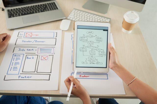 Operator web, i professionisti del marketing digitale