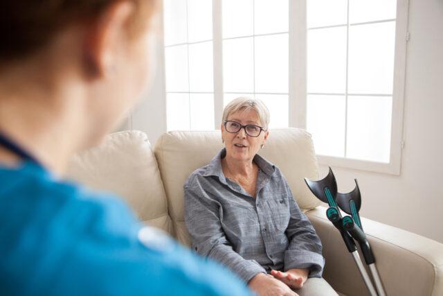 Badacare: il tuo servizio d'assistenza a domicilio