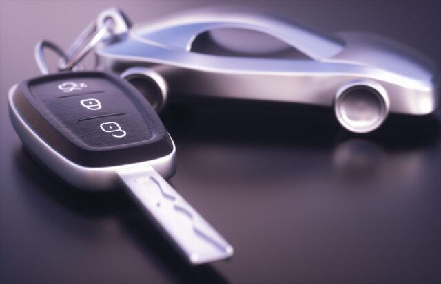 Come risolvere il problema della duplicazione chiavi auto