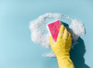 Vendita detergenti a Udine: prodotti e accessori per la disinfezione