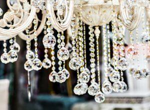 Plafoniere in vetro di Murano: ecco dove trovarle