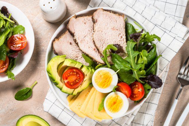 Dieta chetogenica, che cos'è e come funziona