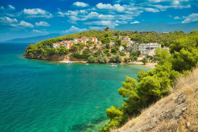 Vacanze in una delle ville di lusso in Puglia? Idea da sogno!