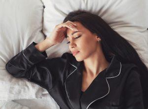 Come dormire bene: 5 consigli utili per dormire