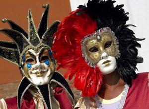 Negozio maschere Venezia, acquista online le più famose della tradizione