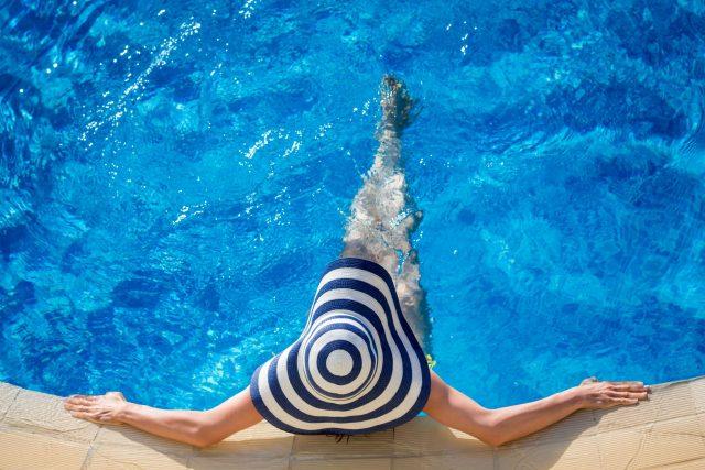 Le migliori ville con piscina e trulli in puglia