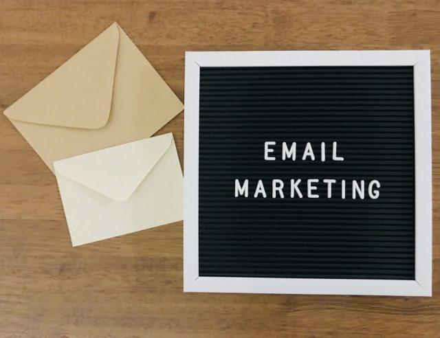 Mail marketing: uno strumento efficace per parlare ai nostri clienti